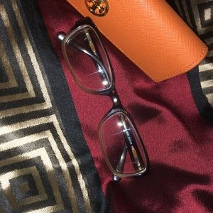 Tory Burch eye glasses